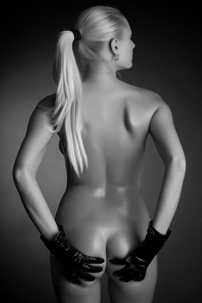 Nude Masseuses 33